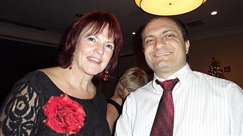 Sheryl Nicholson Author Speaker
