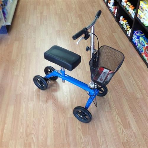 New Knee Rollator Walker Scooter $199