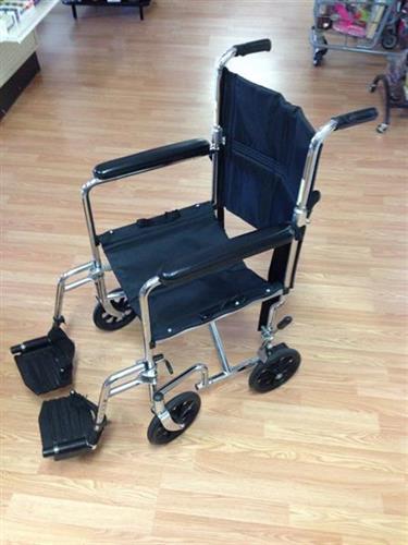 Medline Transport chair only $99!