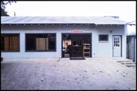 504 N KEY AVE LAMPASAS TX  GREAT COMMERCIAL PROPERTY ON BUSY KEY AVE WITH HWY FRONTAGE!! $269,000