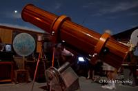 Eagle Eye Observatory