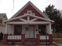 Vintage house completely restored.