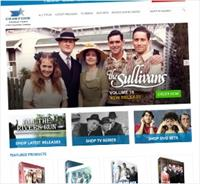 Crawfords DVD Online Store