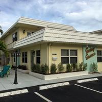 Sunny Shores Building