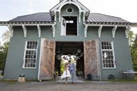 Wedding at a private estate/barn on Daniels Rd. in Saratoga Springs, NY