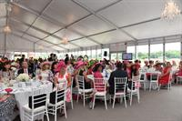 Fab Fillies event with NYRA at the Saratoga Race Course