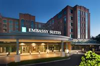 Saratoga's Newest Full Service Hilton Hotel, the Embassy Suites Saratoga!