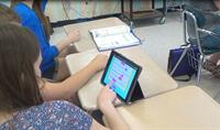 iPads in Foreign Language classes
