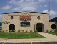 Comtronics Headquarters