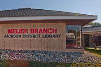 Meijer Branch