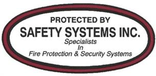 Safety Systems Inc.