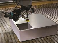 Alro Plastics - Waterjet Cutting