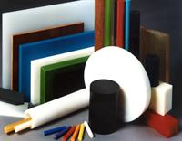 Alro Plastics - Rod, Sheet and Plate