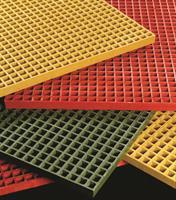 Alro Plastics - Grating
