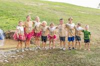 Muddy Minions