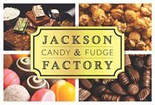 Jackson Candy & Fudge Factory, Inc.