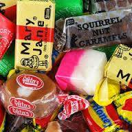 We have lots of old fashioned candy favorites!