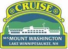 M/S Mount Washington Cruises