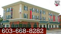 Visit our Main Manchester, NH office for your next apartment