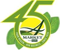 45 Years logo (serving our community since 1970)