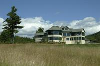 LWGC Clubhouse