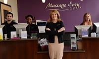 Massage Envy Staff - At your service!