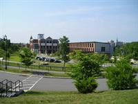 Manchester - PSNH Headquarter Site Design