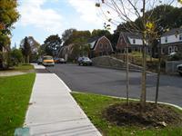 Portsmouth - Municipal Improvements - Raleigh Way