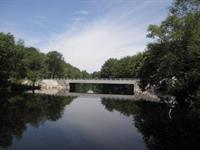 Durham - Wiswall Bridge