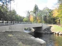 Francestown - Russell Station Bridge
