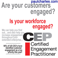 Customer & Workforce Engagment