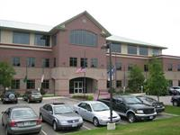 Portsmouth Office - 100 International Drive
