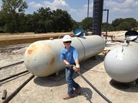 Texas Propane- Family owned and operated 3rd generation