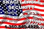 Skagit Eagle Security