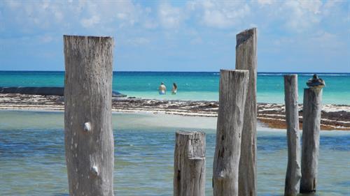 Beautiful Maroma Beach