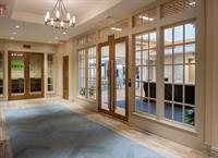 Gumenick Properties Headquarters - Foyer
