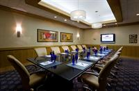 Crowne Plaza Richmond Downtown Board Room