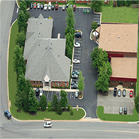 NTS Corporate Campus in Midlothian, VA