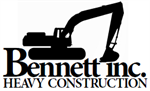 Bennett  Inc, -  Heavy Construction