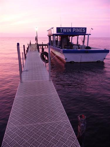 Twin Pines Resort - Top Rated Fishing Resort on Lake Mille Lacs