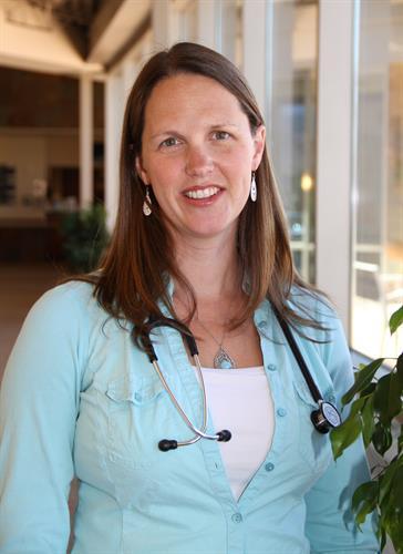 Dr. Colby Quintenz, Pediatrics