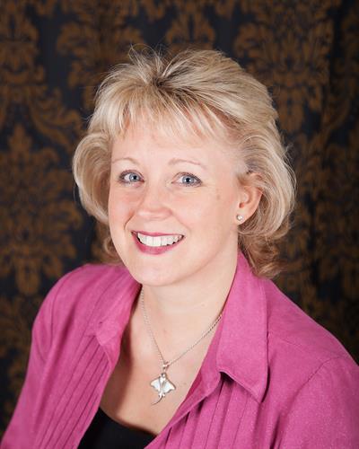 Joan Riley - Metro Advertising Sales Rep