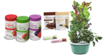 The Juice Plus Company & the Tower Garden