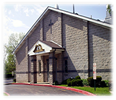 Bethesda Church of God in Christ
