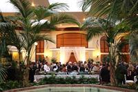 Atrium Cocktail Reception