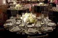Ballroom Wedding 2 - Rented Items