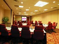 Ballroom Round Tables