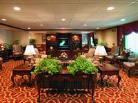 Concierge Lounge 1
