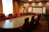 Poplar Creek and Salt Creek Executive Boardrooms
