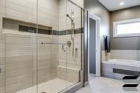 New Build - Ensuite Shower